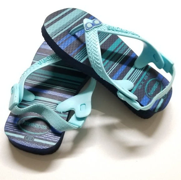 9232d8a36259c HAVAIANAS Y Sandals Flipflops Stripe